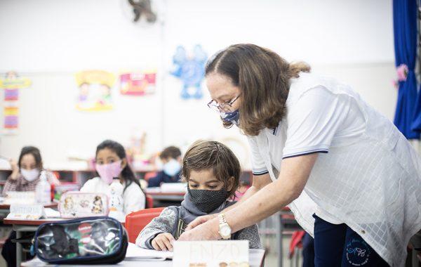 Alfabetização: mais de 500 municípios confirmam adesão à Avaliação de Fluência Leitora 2021