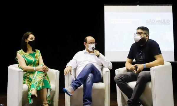 Ensino Médio: Educação SP promove encontro formativo de diretores das escolas estaduais