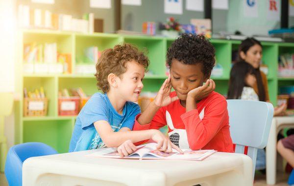 Programa Brasil na Escola se estrutura em três eixos de apoio às escolas