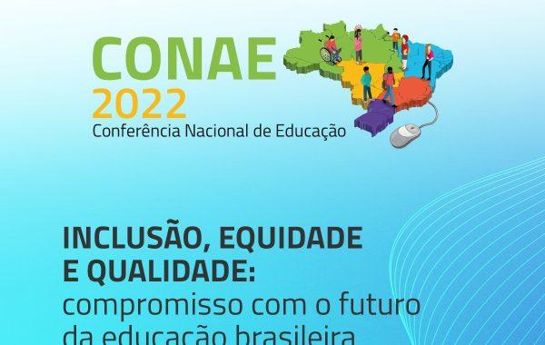 Fórum Nacional de Educação divulga calendário das conferências municipais e estaduais como preparação para a Conae 2022