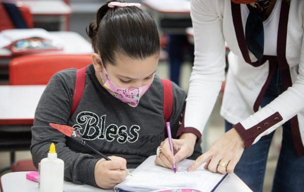 Educação SP vai permitir atuação de professores dos Anos Iniciais para apoiar as aulas de reforço e recuperação do 6º ano